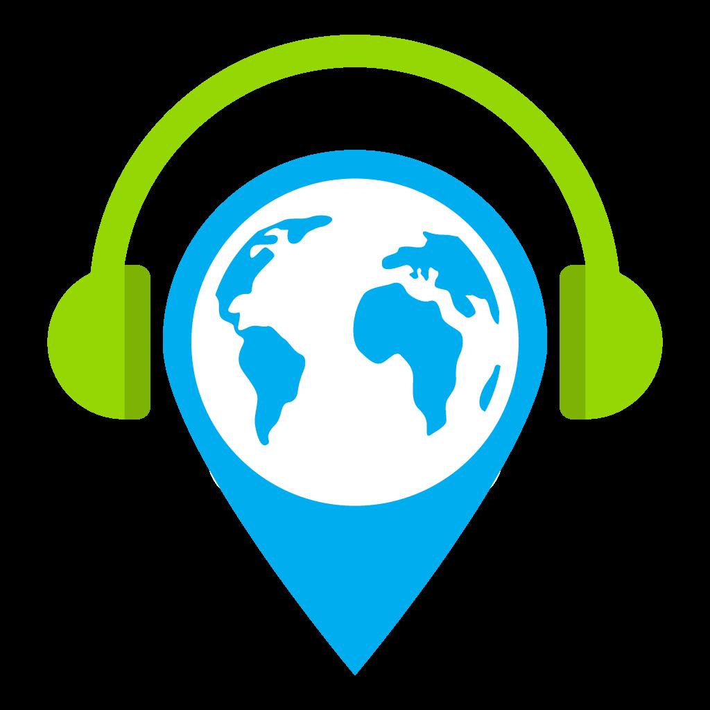 GeoTourist Thumbnail Logo