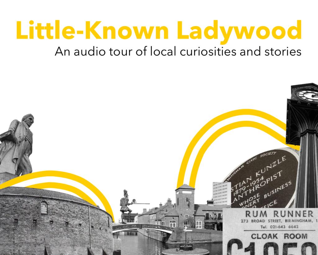 Ladywood History Walk Audio Tour