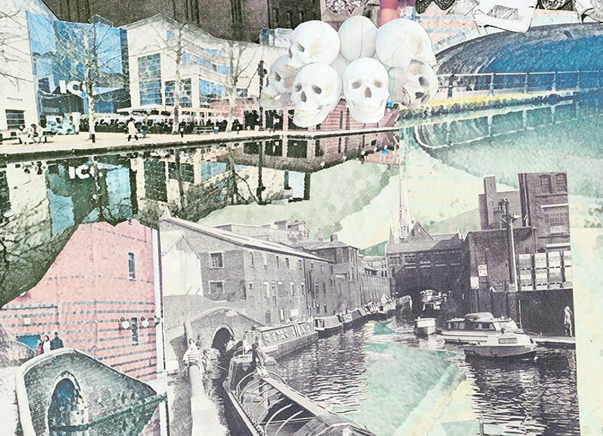 Ladywood history Birmingham tour